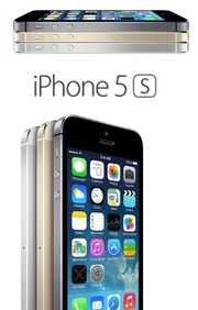 iPhone5s,32G